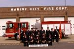 Marine City Fire Department