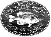 Marine City Fish Company Hours
