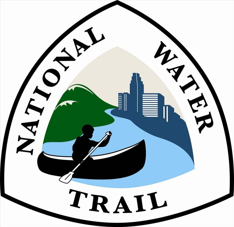 National Water Trail Logo